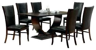 Full Size Of Set 4 Dining Room Table Chairs Black Chair Cushions Sets And White