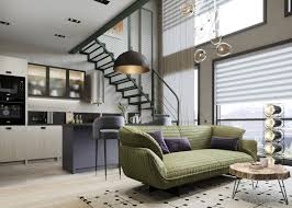 100 Mezzanine Design Levels And Rooms That Reside Beneath