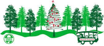 Christmas Tree Lane Fresno by Express To Christmas Tree Lane