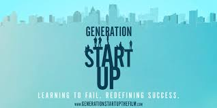 GENERATION STARTUP Is A Feature Documentary That Captures The Struggles And Triumphs Of Six Recent College Graduates Who Put Everything On Line To Build