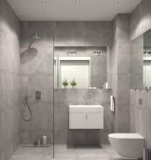 open shower in a small bathroom bad einrichten kleines