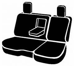 Neo Neoprene Custom Fit Truck Seat Covers, Fia, NP92-87GRAY | Titan ...