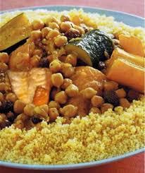 cuisine tunisienne juive le couscous au poisson une spécialité des juifs de tunisie