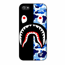 Bape Cases Iphone 5 5s Covers Shock Protector Amazon Cell