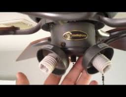 speed ceiling fan and light kit projects stories ge z