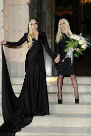 Famous Italian Fashion Designers Of All Time Part 1 Donatella Versace