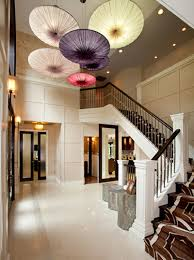Foyer High Celing Chandelier Lighting Ceiling Stun Contemporary Lighti On Splendid