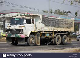CHIANG MAI, THAILAND -JANUARY 29 2017: Private Isuzu Dump Truck. On ... Dump Truck Business Plan Examples Template Sample For Company Trash Removal Service Dc Md Va Selective Hauling Chiang Mai Thailand January 29 2017 Private Isuzu On Side View Of Big Stock Photo Image Of Business Heavy C001 Komatsu Rigid Usb Printed Card Full Tornado 25 Foton July 23 Old Hino Kenworth T880 Super Wkhorse In Asphalt Operation November 13 Change Your With A Chevy Mccluskey Chevrolet