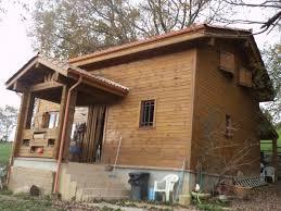 cabinet occitan st gaudens chalet en madrier à 10kms de st vente maison 31800 lalouret