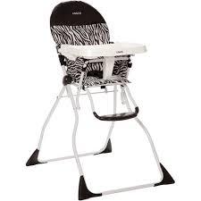 cosco flat fold high chair zahari walmart com