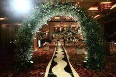 One Beautiful Rustic Wedding At Grand Hyatt Jakarta