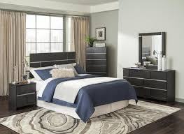 Kith Furniture Seventh Ave Queen Size Bedroom Set 219