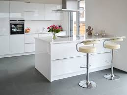 Küche Boden Verlegen Schieferfliesen Grey Slate
