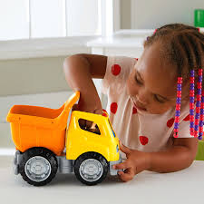 Little People® Dump Truck - Shop Little People Toddler Toys | Fisher ... Buy Fisherprice Little People Dump Truck Online At Low Prices In Fisher Price 2009 Orange Yellow Cstruction Shop Toddler Toys 789 942 Fisher Price Vintage Little People Cstruction Yellowgreen Free Download Playapkco Work Together Site With Dump Trucks Price Lifty Loader Lil Movers Youtube Mover8482 Amazoncom V2516 Wheelies En Games Off Road Atv Adventure