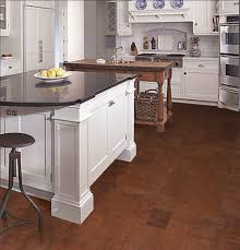 Excellent Elegant Is Cork Flooring Durable For A Kitchen Articles Throughout Remodel 1