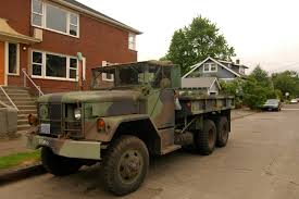 100 Deuce And A Half Truck Kaiser In A 1969 Military Military Pickup S