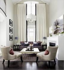 furniture high ceiling simple living room decoration ideas with