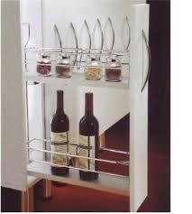 unterschrankauszug flaschenauszug apothekerauszug küchenauszug 150 mm rechts ebay