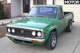 40 Years Of Mazda Rotary In Australia: Classic MOTOR 1975 Mazda Repu Rotary Pickup Mileti Industries Father Of The Kenichi Yamoto Dies Iroad Tracki Staff Pickup Thats Right Rotary Truck With A Wankel Wallpaper 1024x768 917 Street Parked Repu Startinggrid 1977 Engine Trend History Photo Morries Heritage Road Trip Seattle To 13b Turbo Truck Youtube 1974 Rotaryengine Usa The Was T Flickr Rx8 Chevy S10 Truckeh Shitty_car_mods