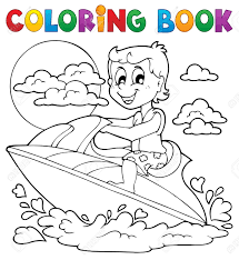 Photo Coloring Book Best Water