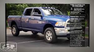 100 Three Quarter Ton Truck 2014 Ultimate HeavyDuty Challenge Video YouTube