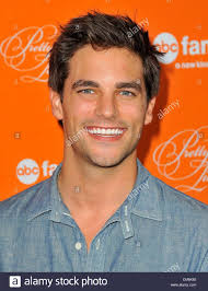 Pretty Little Liars Halloween Special 2014 Download by Brant Daugherty At Arrivals For Pretty Little Liars Halloween