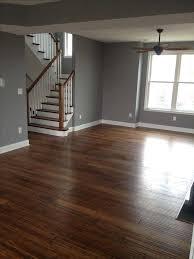 Staining Wood Floors Darker by 4 White Oak Hardwood Floor Stain Classic Grey And Ebony Red Oak