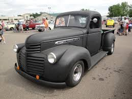 File:1946 GMC Pick-Up (7457919148).jpg - Wikimedia Commons 1946 Gmc Pickup Truck 15 Chevy For Sale Youtube 12 Ton Pickup Wiring Diagram Dodge Essig First Look 2019 Silverado Uses Steel Bed To Tackle F150 Ton Trucks Pinterest Trucks And Tci Eeering 01946 Suspension 4link Leaf Highway 61 Grain Nib 18895639 1939 1940 1941 Chevrolet Truck Windshield T Bracket Rides Decorative A Headturner Brandon Sun File1946 Pickup 74579148jpg Wikimedia Commons Expat Project Panel Barn Finds