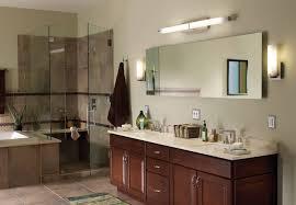 Mid Century Modern Bathroom Vanity Light by Bathroom Vanity Mirrors With Sconce Lights American Standard