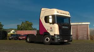 100 R And L Trucking Viva On Twitter Our Drivers Are OVING That New Scania