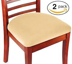 Stretchable Chair Covers Magnificent Protective Fits Round And Square Chairs For Kids Dining