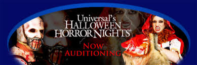 Halloween Horror Nights Auditions 2016 by Years For Fears Advance Planning Really Pays Off When It Comes To