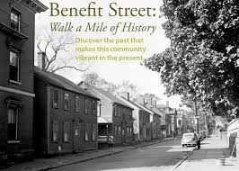 Portsmouth Halloween Parade Thriller Dance by Benefit Street Walk A Mile Of History Ignite Providence
