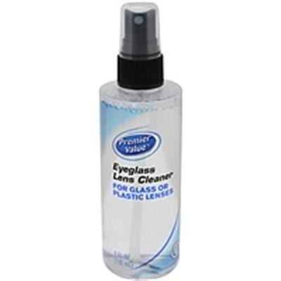 Premier Value Spray Lens Cleaner - 4oz
