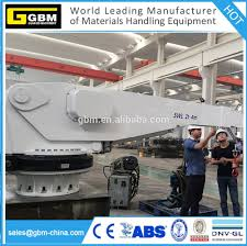 100 Ccs Decks 1 Ton Small Boat Crane On With Abs Bv Certificate Buy Small Boat CraneSmall Boat CraneSmall Boat Crane Product On Alibabacom
