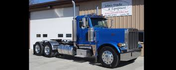 100 Day Cab Trucks For Sale Johns Equipment Lyons NE We Carry A Good Selection Of