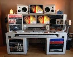 Home Studio Designs Music Design Ideas On Modern Interior Recording Review
