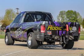 100 Pro Street Truck Purple Haze The Jason Jay Lew Lewis Drag Build