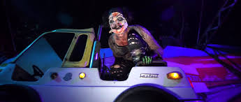 Best Halloween Attractions New England by Spookyworld Presents Nightmare New England The Haunted Hayride