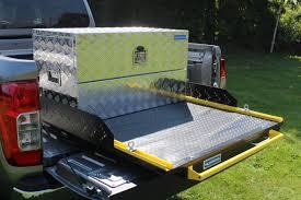 100 Truck Bed Slide Out Allyback Pick Up