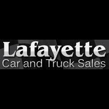 Lafayette Car Truck Sales - YouTube