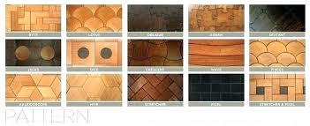 Types Of Hardwood Floors Species Kinds Floor