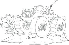Truck Coloring Pages Fresh Monster Truck Coloring Book Free Tags ... Hot Wheels Monster Truck Coloring Page For Kids Transportation Beautiful Coloring Book Pages Trucks Save Best 5631 34318 Ethicstechorg Free Online Wonderful Real Books And Monster Truck Pages Com For Kids Blaze Of Jam Printables Archives Pricegenie Co New Pdf Cinndevco 2502729