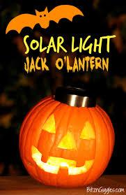 Professional Pumpkin Carving Tools Walmart by Solar Light Jack O U0027lantern