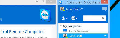 5 Ways to Get More from TeamViewer puters & Contacts