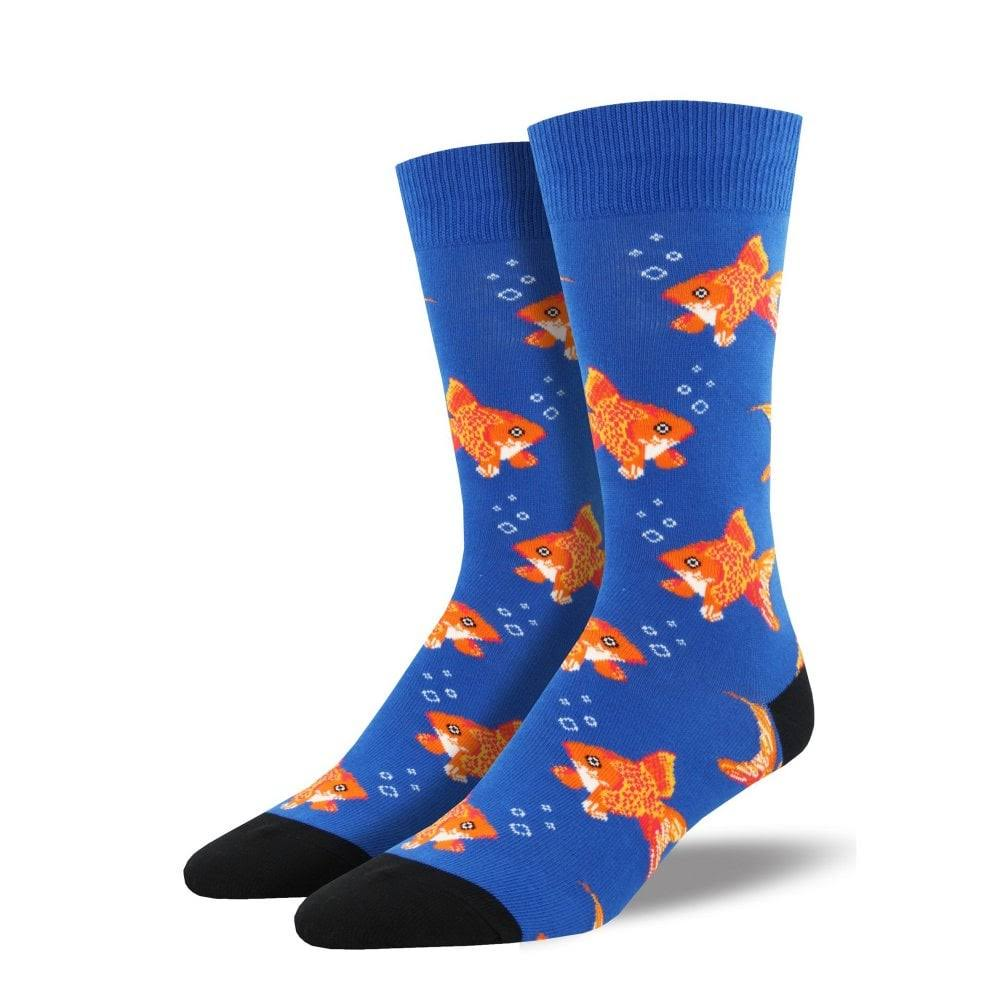 Socksmith Men's Sofishticated Socks