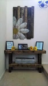 Pallet Projects Wall Decor Ideas