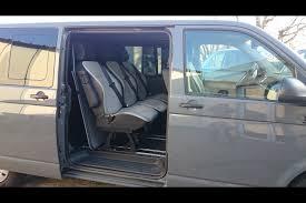 siege volkswagen backline rentak 5 seater tour comfort hire in bordeaux