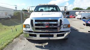 F650 Rollback Tow Truck Trucks For Sale