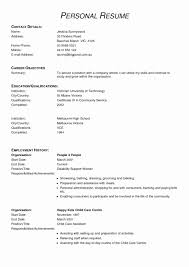Medical Technologist Resume Sample Lovely Surgical Technician Samples Luxury Of